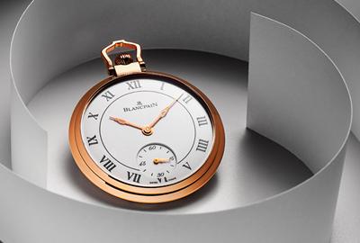 Nuvo Magazine Luxury Watch Editorial